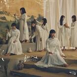 【先ヨミ】櫻坂46『BAN』36万枚で現在シングル1位
