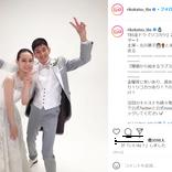 永山瑛太の二の腕がムッキムキに! 新ドラマ『リコカツ』は筋肉にも注目!?