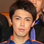 清水アキラ 三男・清水良太郎容疑者逮捕を謝罪 「誠心誠意罪を償って」