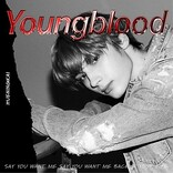 HUENINGKAI(TOMORROW X TOGETHER)、ソロカバー曲「Youngblood」公開
