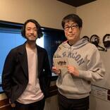 大橋トリオ、松任谷正隆のレコーディング公開オファーに「絶対にやりたいです!」