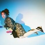 降幡愛 初の7インチアナログシングルを語る 「愛はAXIOMという歌詞はわたしの本音」