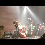 AJICO、新作EP『接続』収録内容を解禁&『AJICO SHOW』のプレミア公開も決定