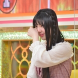 SKE48 北川愛乃が『プレバト!!』で特待生に「必死に勉強してきたので本当に嬉しくて!」