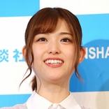 乃木坂46・松村沙友理が涙の卒業発表 27枚目シングル活動後に「卒業しようかなと思いました」