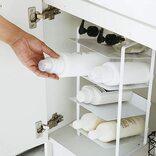 山崎実業の収納&便利アイテムは間違いなくキッチン仕事の強力なサポーター!