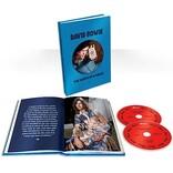 デヴィッド・ボウイ、2枚組CDの貴重な音源集『ウィドゥス・オブ・ア・サークル~円軌道の幅』発売決定