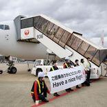 周遊フライトでタイ旅行気分 JALら、成田発着で5月15日実施