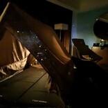 ホテルの客室でグランピングしながら星空鑑賞!「シェラトン・グランデ・トーキョーベイ・ホテル」宿泊ルポ【千葉・舞浜】
