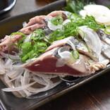 「地元飯」を自宅で再現! みんなのローカルレシピ 第4回 高知県民なら知ってる?「カツオのたたき」