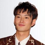 岡田将生、新ドラマの役作りでパンダの生態を勉強 驚きのワケに困惑の声