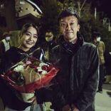 磯村勇斗、奈緒とW主演を務めたドラマ撮了「ちょっと寂しい」