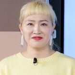 """丸山桂里奈、10年前""""めちゃ鬼若い写真""""公開 憧れの先輩・井森美幸と2ショット"""