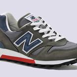 ニューバランス、MADE in U.S.A.「1300」限定色を発売