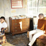 鈴木鈴木、オリジナル曲第3弾「君と僕はさ」のアフターストーリー「枯れそうな恋」配信開始