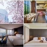 ストリングスホテル東京インターコンチネンタルとキンプトン新宿東京、5枚綴りの共通宿泊券を販売