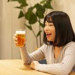 飲酒量が増えた人の方が多い!? コロナ禍における飲酒事情調査