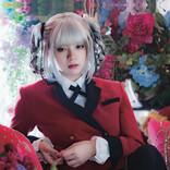 誕生日の池田エライザ、クールな美貌際立つ…初のギャンブルシーンに「武者震い」