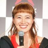 井森美幸が「変わらなすぎ」 丸山桂里奈には「正統派美人だったんだね」 10年前の2ショットに驚きの声