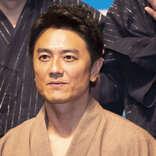 原田龍二、『水戸黄門』印籠の秘密を告白 「撮影の朝、金庫に入れて…」