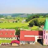 """東京ドイツ村、ムチャに応えて""""バラエティの聖地""""に コロナ禍でロケ需要さらに高まる"""