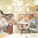 Sexy Zone中島健人 スタジオジブリへ潜入、宮崎吾朗監督&鈴木敏夫にジブリの今に迫る