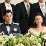 『リコカツ』永山瑛太の強烈キャラに反響 「やり過ぎ感がおもしろい」「そりゃあ離婚考える」