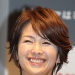 吉瀬美智子 エプロン姿公開に「女子力 更にアップ」「美しい」