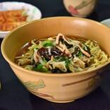 【#陸自飯】サンマじゃないよ! 熱々の神奈川名物「サンマーメン」って? - 「美味しそう!」「野菜もたっぷり摂れそう」