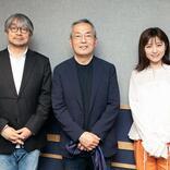 料理研究家・土井善晴、おいしい料理のコツは「ゆっくりやさしく」「料理は対話」