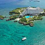 ANAインターコンチネンタル万座ビーチリゾート、30泊の長期滞在プラン設定 1室35万円から