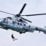 フランス軍 H225M捜索救難ヘリと無人ヘリ試作機を追加発注