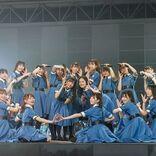 日向坂46 5thシングルフォーメーション発表、センターは加藤史帆に決定