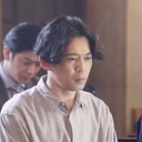 """『イチケイのカラス』第3話 """"被告人""""岡田義徳と""""被害者の妻""""佐津川愛美が対峙 語られる驚きの真相とは"""