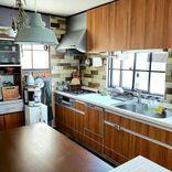キッチンをおしゃれに模様替え。賃貸でもできるインテリア実例あつめました