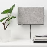 イケアが家具の観点から作った空気清浄機、めちゃくちゃミニマル。床置き・壁掛けなんでもござれ!