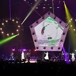 Little Glee Monsterのさいたまスーパーアリーナ公演をレポート