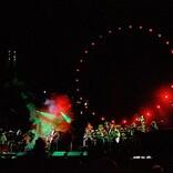 ピンク・フロイド、伝説のライヴより名曲「コンフォタブリー・ナム」の映像を公開