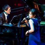 <ライブレポート>斉藤由貴にしか生み出せない独創性と時代を超えた普遍性を持つ楽曲の魅力を表現した贅沢なステージ