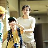 仕事復帰を目指す母役の菅野美穂がリアルな姿見せる…『明日の食卓』場面写真