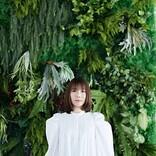 半崎美子、力強い新曲「ロゼット~たんぽぽの詩~」の壮大なMVを公開