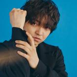 三浦大知「表現者に徹して取り組んだ」多彩なニューシングルを発表
