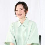 【インタビュー】ドラマ「理想のオトコ」蓮佛美沙子「自分と重ね合わせたり、キュンとしながら見てほしい」