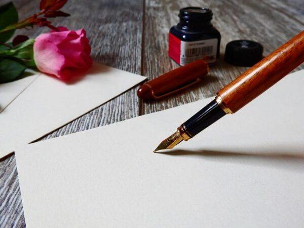 手紙のお礼文の書き方
