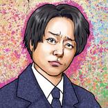 """『ネメシス』櫻井翔の""""ラップ""""に戦慄「チャンネル変えた」「恥ずかしい」"""