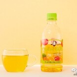 【本日発売】紅茶ボス第4弾!5種の果実使用『クラフトボス フルーツティー』