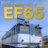 人気貨物列車で行こうEF65! すべての鉄道ファンに捧げたい、初の本格的鉄道VR作品!
