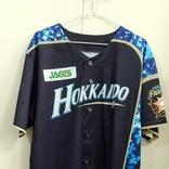 今年も歴代最高を更新!! ファイターズ「北海道シリーズ WE LOVE HOKKAIDO」 限定ユニフォームがカッコイイ!