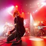 大平峻也、はじまりを告げる『1st Premier LIVE ~はじまりの詩~』渋谷DIVE公演をレポート