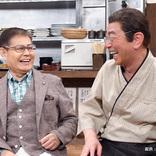 加藤茶、志村けん1周忌を迎えた心境明かす 内容に「涙出る」「勇気もらえた」の声